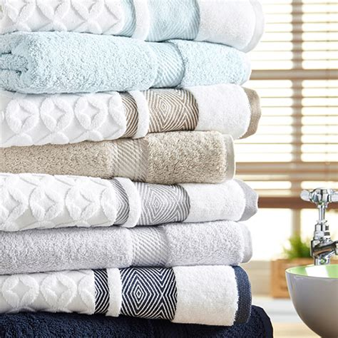 Westport Towels by Chortex Linenplace