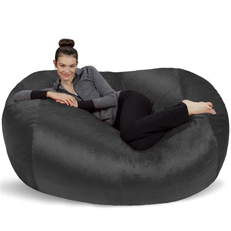 bean bag sofa chair top 10 best bean bag chairs in 2017 topreviewproducts