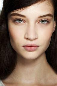 Natural Spring Makeup Trend