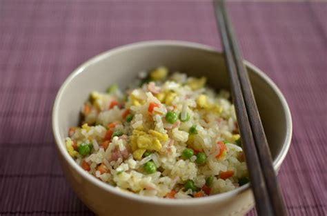 que faire avec un cap cuisine recette de riz cantonais par cuisinedeming