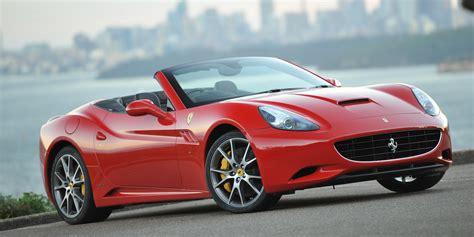 Ferraris Cars by New Cars 2012 Photos Caradvice
