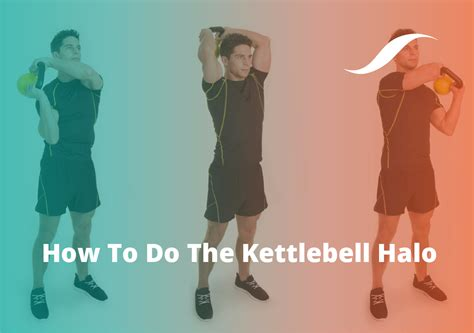 halo kettlebell exercise technique benefits execute seems easy