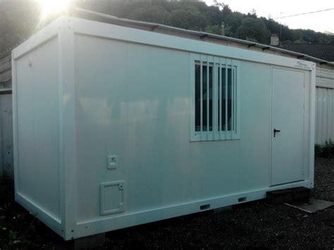 bureau prefabrique bureau prefabriqué avec sanitaires en rhône alpes