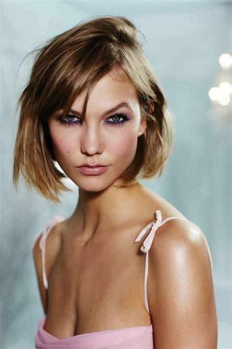 Karlie Kloss For Victoria Secret Lingerie November