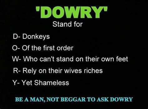 what is a dowry what is a dowry 28 images stupidity rockz say no to dowry cross connections half truths