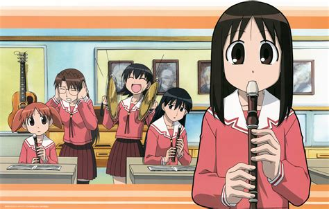 Anime Komedi Slice Of Life Attitudes To Slice Of Life Comedy Anime