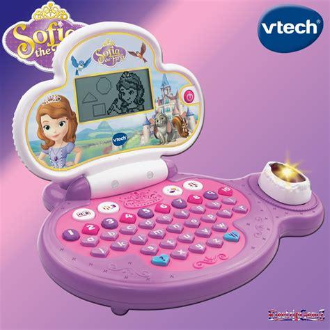 Vtech Learn N Grow Laptop vtech sofia the royal learning laptop