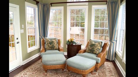 Design Sunroom by Beautiful Sunroom Design Ideas