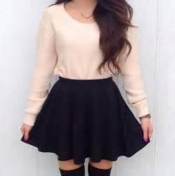25 best ideas about skater skirt on skater skirt black skater skirt