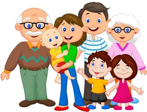 Moja DruŽina / My Family