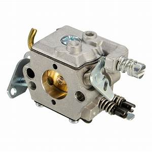 Chainsaw Carburetor Carb Repair Replacement Part For