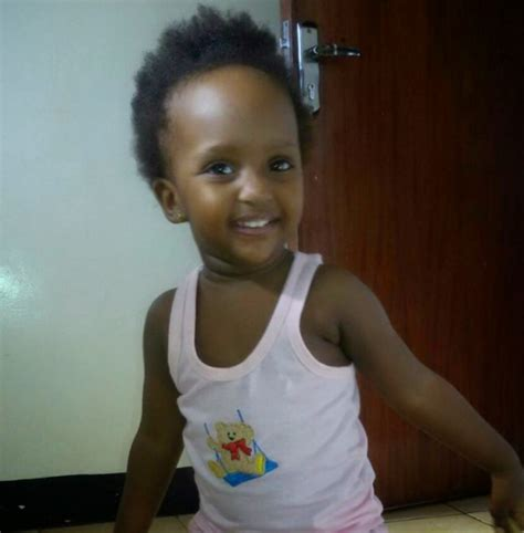 3 photos arnella le b 233 b 233 ougandais tortur 233 par sa nounou