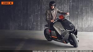 Scooter Electrique 2018 : mnc le journal moto du net ~ Medecine-chirurgie-esthetiques.com Avis de Voitures