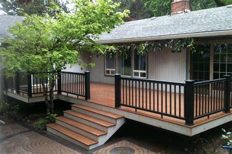 Patios & Decks : Green Patios, Green Porches, Tips, Cost, & Value