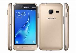 Samsung Galaxy J1 Mini  2016  Sm