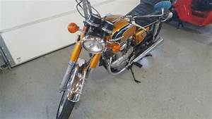 Honda Cb 350 For Sale Used Motorcycles On Buysellsearch
