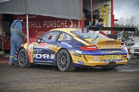 rally porsche tuthill porsche 997 r gt rally car for sale