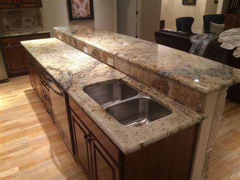 Sienna Beige Granite   Kitchen Remodel   Kitchen Granite
