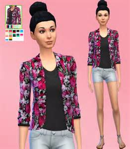 Sims 4 CC Clothes