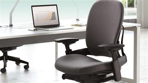 Leap Ergonomic & Adjustable Office Chair