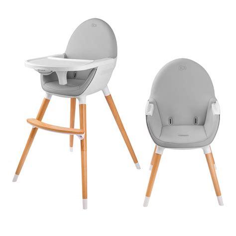 bébé chaise haute fini une maginifique chaise haute scandinave nordique