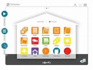 Rolladen Smart Home : smart home rolladen und markisen aus der ferne ~ Lizthompson.info Haus und Dekorationen