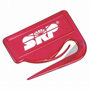 zippy letter opener direct imprint promotional zippy With letter openers with logo