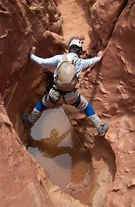 Canyoneering Trips | Moab Cliffs and Canyons