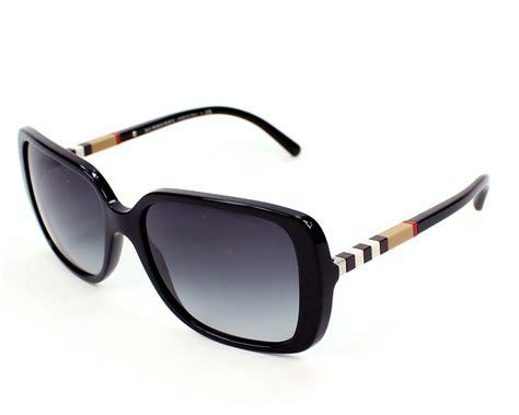 yves laurent 3 8g burberry sunglasses be 4198 3001 8g black visionet