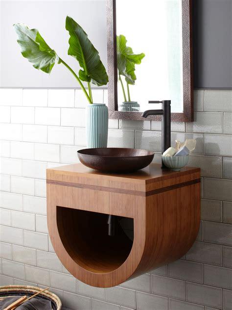 storage under wall mounted sink big ideas for small bathroom storage diy bathroom ideas
