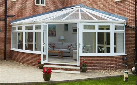 Conservatory : Modern & Classic Conservatory Range
