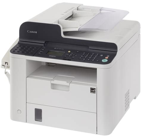 Canon iSENSYS FAXL410 Laserdrucker Multifunktion mit Fax