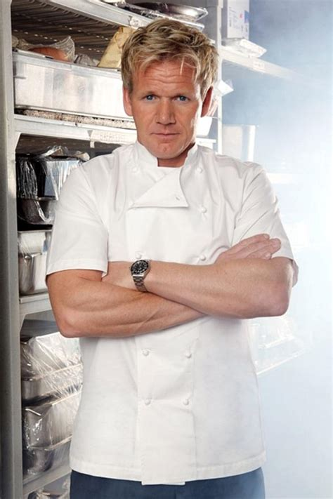 cuisine de gordon ramsay chef gordon ramsay to open las vegas restaurant at