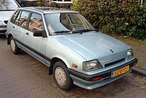 1992 Suzuki Swift Cabrio  Sf413   U2013 Pictures  Information