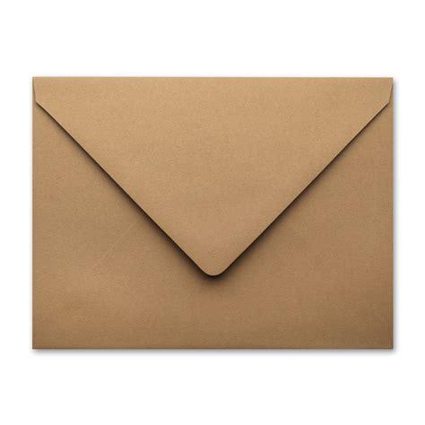 a 7 envelope strathmore premium wove chino a7 inner euro flap ungummed