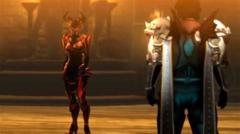 dungeon siege 3 anjali archon of vengeance dungeon siege 3 hd