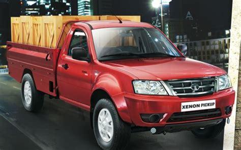 Gambar Mobil Tata Xenon by Tata Xenon Up Jual Mobil Baru