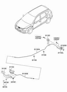 8615737000 - Hyundai Clip