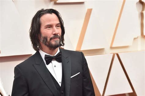 Keanu Reeves Is Writing Comic Books The First Issue Is
