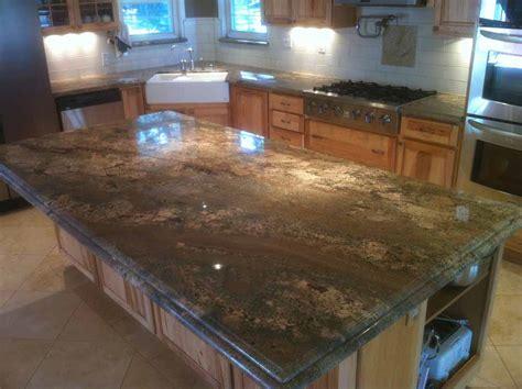 cleaning  sealing granite countertops   seal