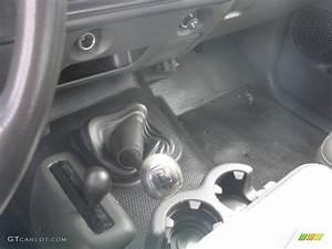 2005 Chevrolet Silverado 1500 Ls Regular Cab 4x4 5 Speed