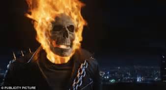 ancient nebula    flaming skull   moves