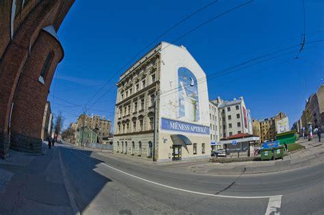 Brīvības iela, 121 - Rīga