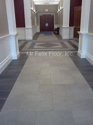 Commercial Floor Tile