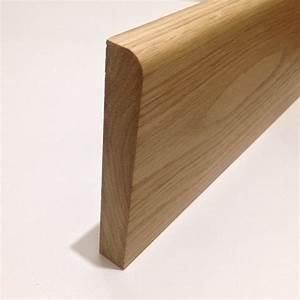 Oak Skirting Board Bullnose Whitmore39s Timber