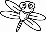 Coloring Fly Insect Insects Boys Birthday Wecoloringpage Horse Bing sketch template