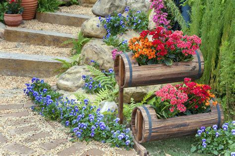 Garden Decoration Ideas With Pots by D 233 Coration Poterie Jardin Belgique Jardiland