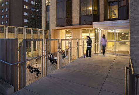 grand winner gallaudet university residence halls