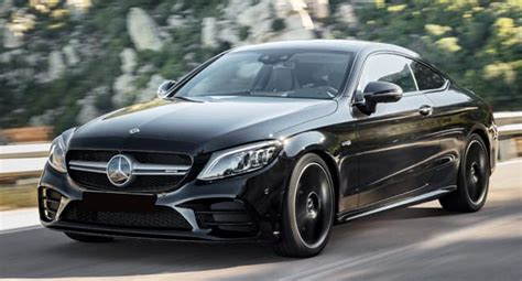 Mercedes C Class Coupe 2019 by The New 2019 Mercedes C Class Coupe Coming Soon