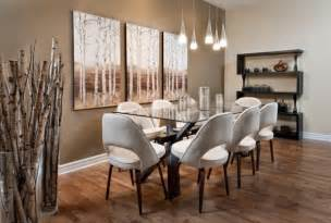 Decorating Ideas For Dining Room 18 Modern Dining Room Design Ideas Style Motivation
